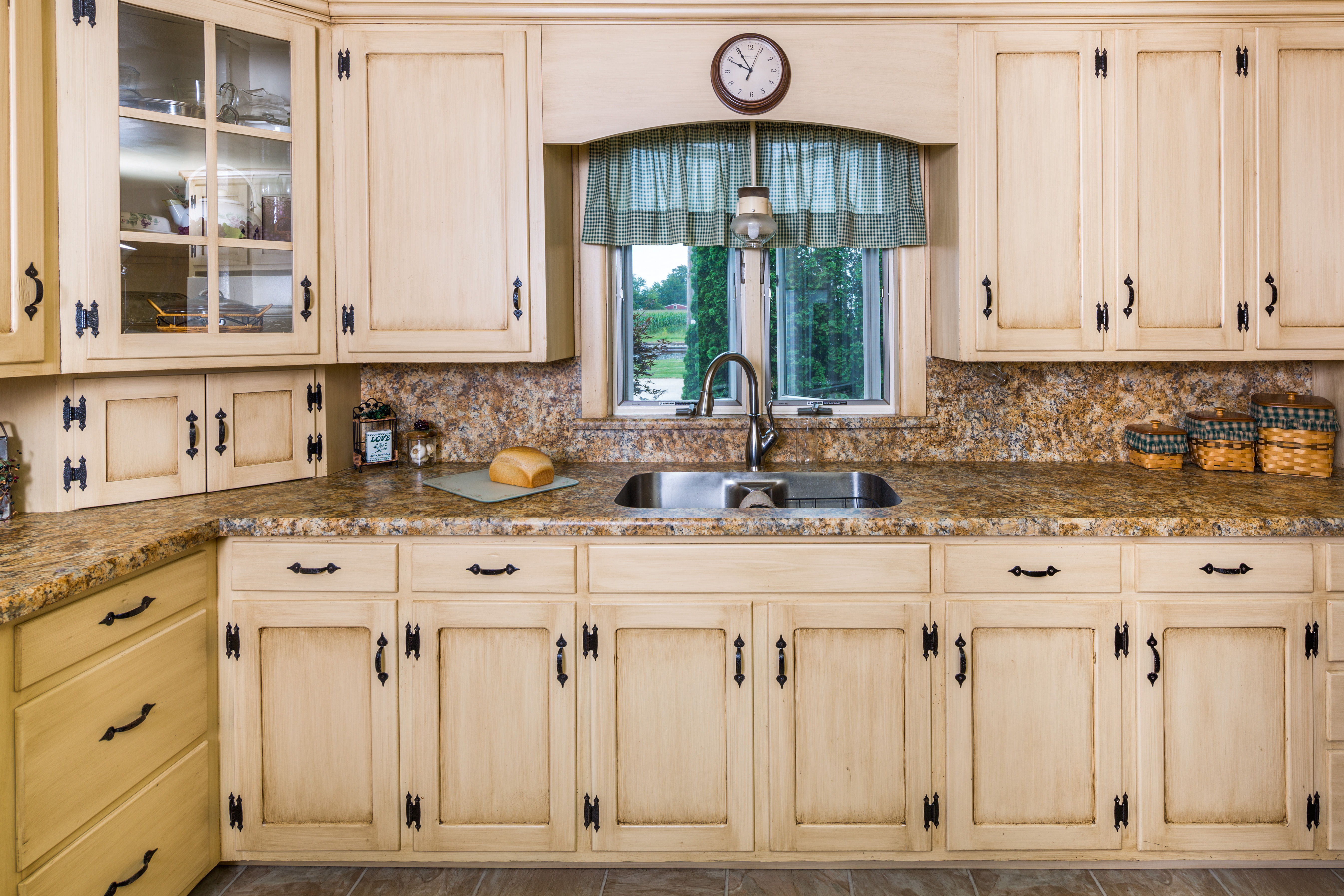 Custom Bathroom Cabinets West Chester