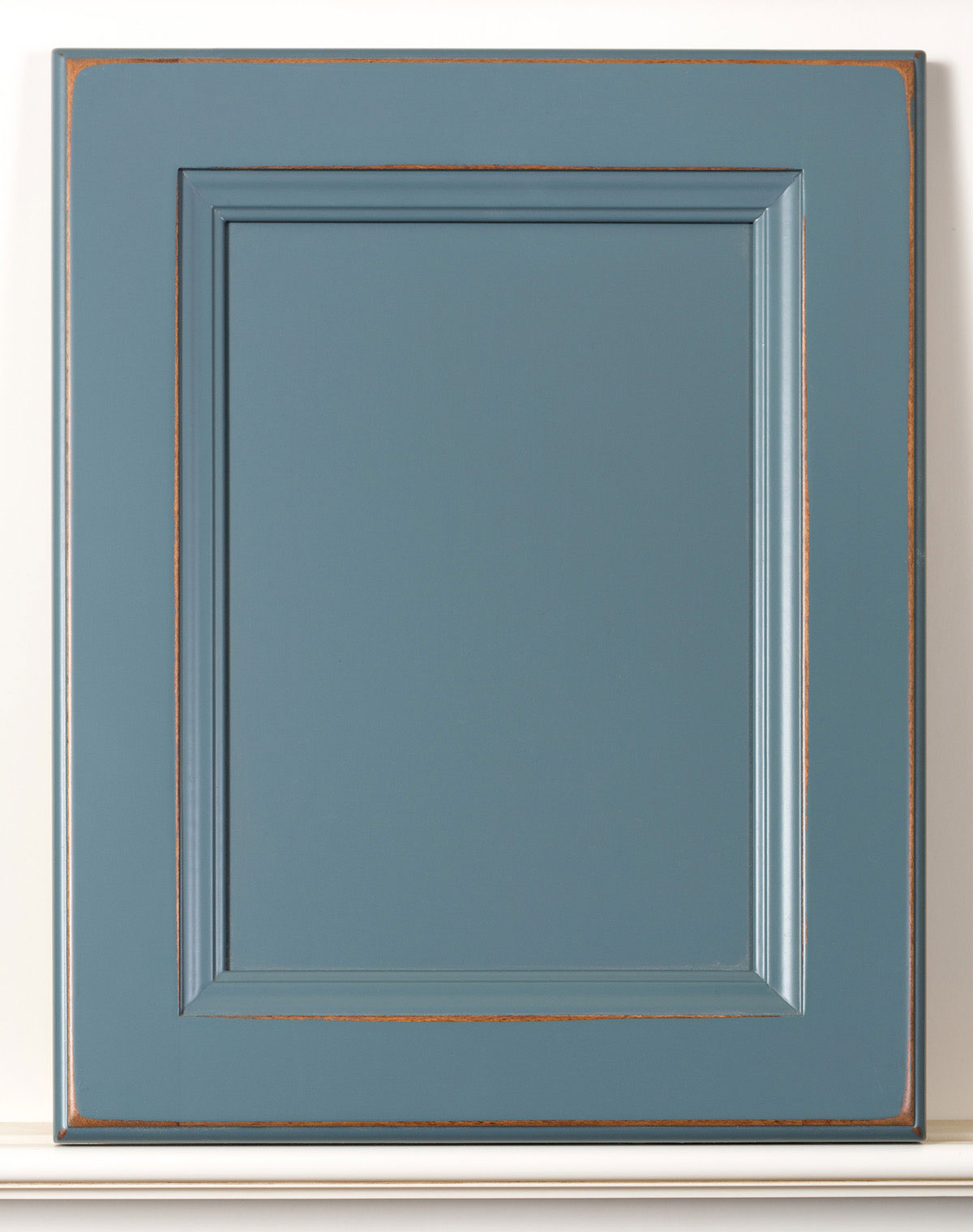flat panel cabinet door styles. Blue Flat Panel Door PA Cabinet Styles L
