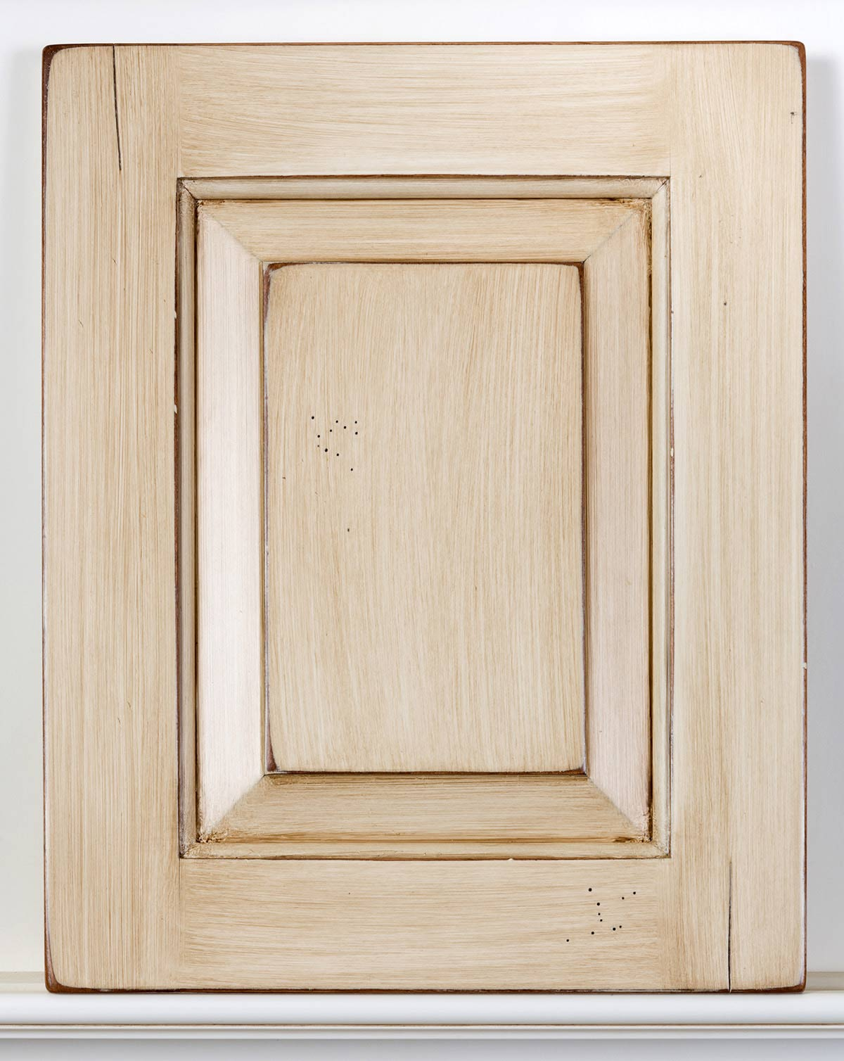Custom made cabinet doors wood
