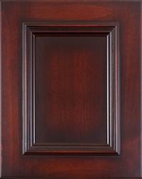 Cherry Specialty Panel Door PA