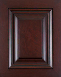 Custom Specialty Panel Door