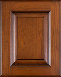 Raised Panel Door PA