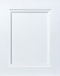 White Flat Panel Door Philidelphia