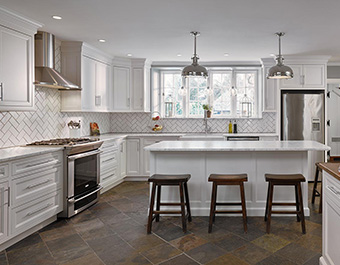 Modern Kitchen Chester County