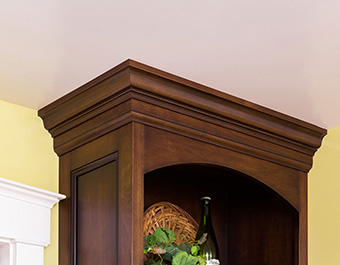 Crown Molding for Cabinets PA