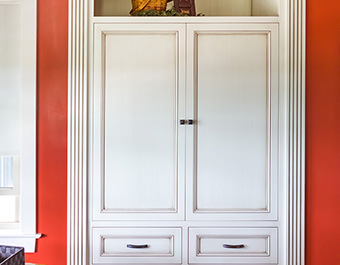 Custom Cabinetry Chester County PA