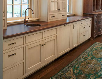 Custom Cabinetry Unlimited Remodels