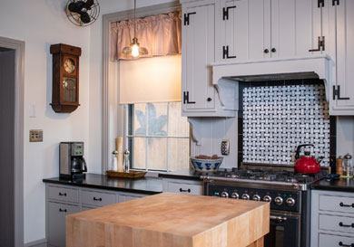 kitchen cabinetry in lancaster