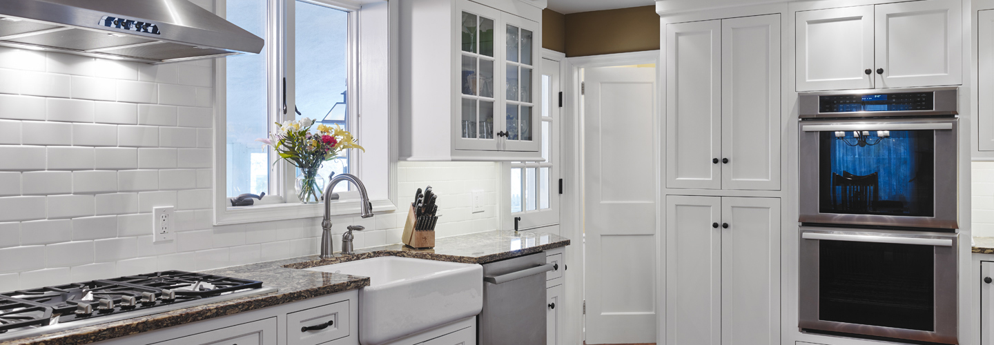 Custom Cabinetry PA